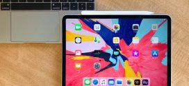 iPad Pro 2018 :La tablette se fait torturer dans ce test
