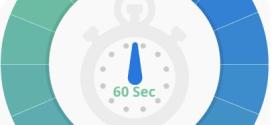 Que se passe-t-il en une minute sur Internet en 2018?