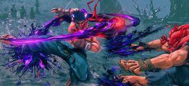 Street Fighter 5 : Trailer de Kage le nouveau personnage, un Evil Ryu