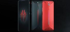Nubia Red Magic – Un nouveau Smartphone gamer lancé en Inde