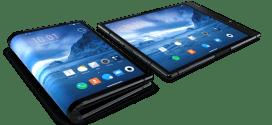 Test du Royole Flexpai – Le mobile cède durant le bend test