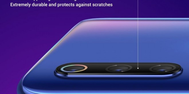 XiaomiMi 9 :Snapdragon855, 48MPà un prix défiant la concurrence