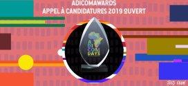 ADICOM AWARDS 2019:Totem Expérience lance les awards pour les créateurs decontenus