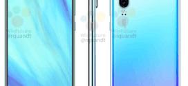 Huawei P30 : Le mobile dévoilé dans une vidéo