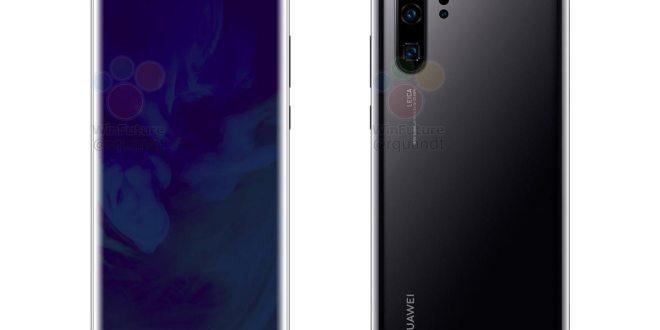 Huawei P30 et P30 Pro : Les spécifications et le design dévoilés