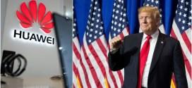 Huawei : Plusieurs milliards de pertes avec le bannissement des USA