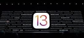Top 5 des nouvelles fonctionnalités sur iOS 13