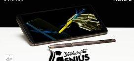 Infinix Note 6 : Spécifications et Prix