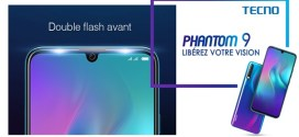 Comparatif Mobile : TECNO PHANTOM 9 & OPPO K1