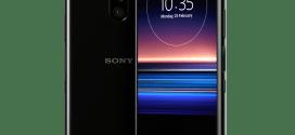Sony Xperia 1 : Spécifications techniques et Prix
