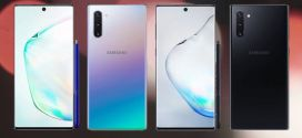 Samsung Galaxy Note 10 Plus : Le mobile se fait torturer dans ce test de durabilité