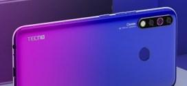 TecnoMobile lance lesCamon12 PRO, Camon 12 et Camon 12 AIR, lesphotophonesau designunique