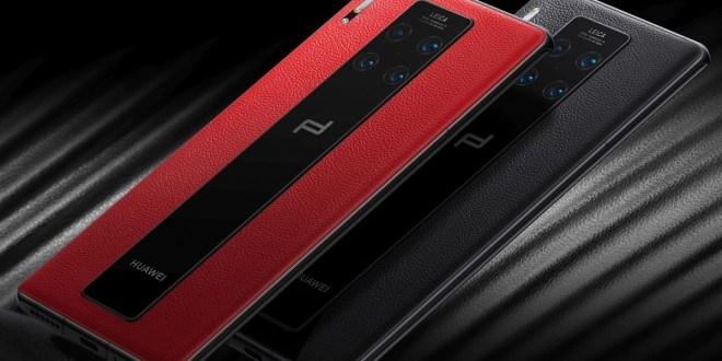 Huawei Mate 30 Pro, Huawei Mate 30 : les mobiles officialisés à Munich, découvrez les spécifications