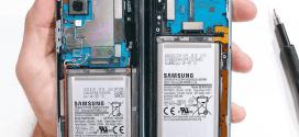 Samsung Galaxy Fold : Démontage de la nouvelle version du mobile