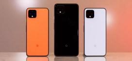 Google Pixel 4 XL – Pixel 4 : #Unboxing du nouveau mobile