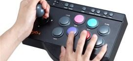 Découverte du PXN 0082 – Stick arcade de qualité et bon marché