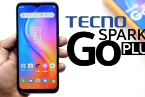 Comparatif Mobile : Tecno Spark 4 VS Tecno Spark Go Plus