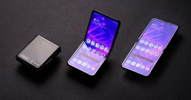 Samsung GalaxyZ Flip