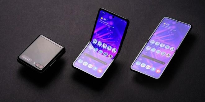Samsung Galaxy Z Flip : Du nouveaux, ils vous disent tout