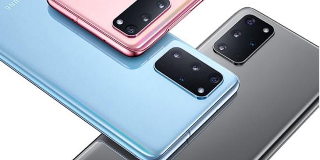 Samsung Galaxy S20 Ultra, S20 Plus, S20 : Premières prises en main Vidéo et avis sur le mobile