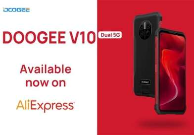 DOOGEE V10 5G