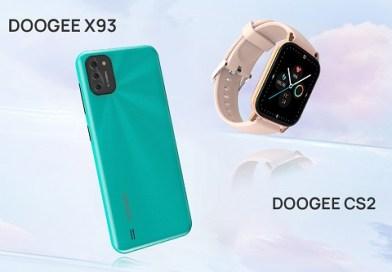 Doogee X93