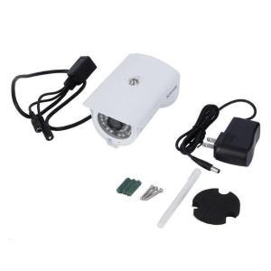 3 x HD Waterproof Onvif 2.4.2 WiFi IP Night Vision Security Camera SRICAM SP0072