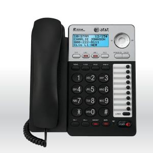 AT&T ML17929 2 Line Office Phone