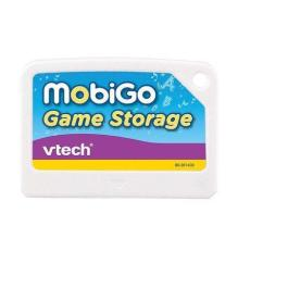 NEW Vtech Mobigo Storage Card Cartridge - stores 30 games! FREE SHIPPING