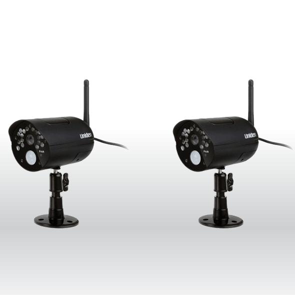 Uniden UDRC24 Outdoor Security Camera