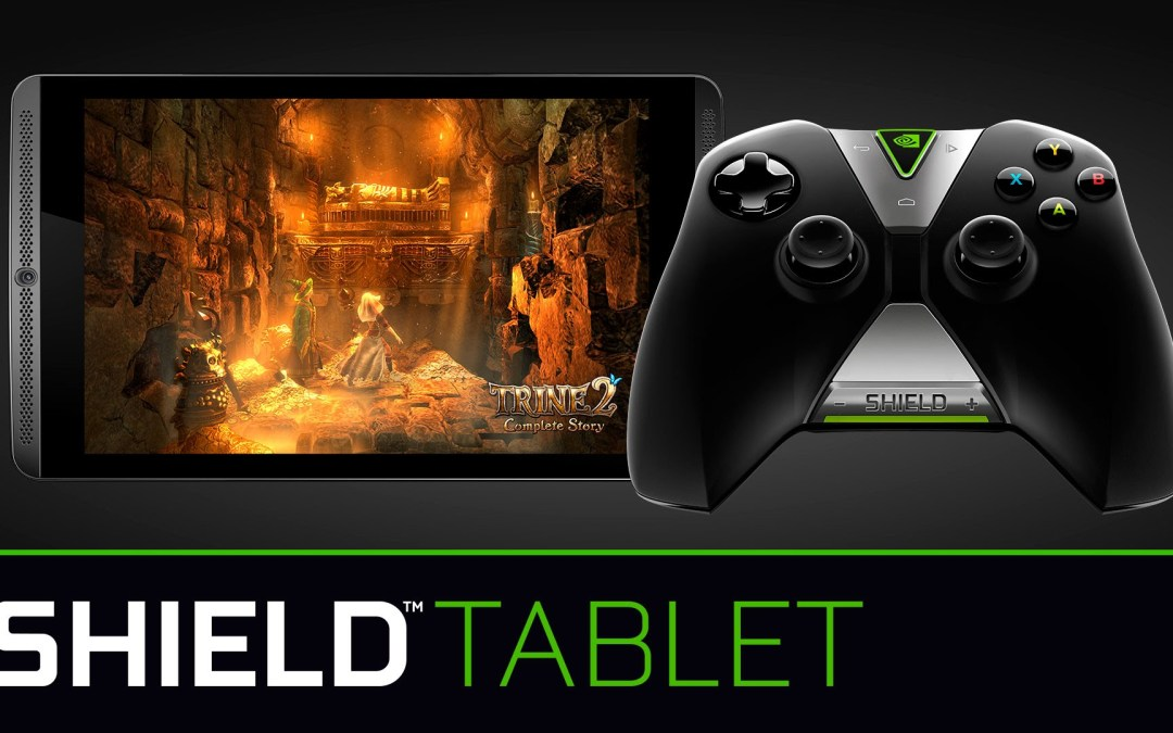 Nvidia Shield gets Android 5.1.1