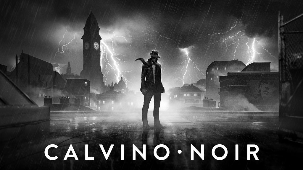 Calvino Noir hitting PC/PS4 on Aug. 25