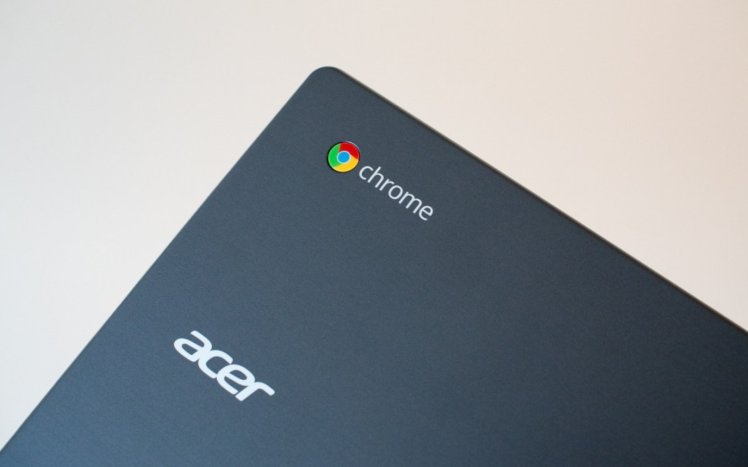 Acer C740 Chromebook review