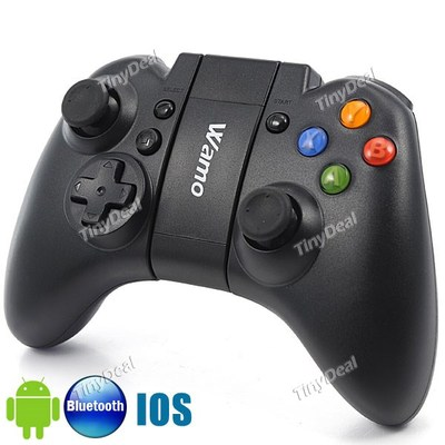 Introducing the Wamo Wireless Bluetooth Gamepad
