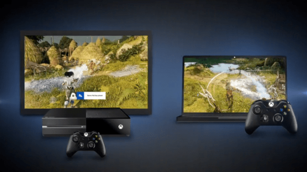 How Cross-Play on Xbox and Windows 10 Will Work