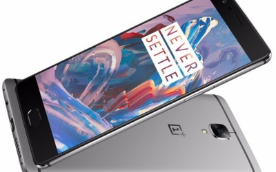 OnePlus CEO says upcoming OP3 feels good to hold
