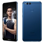 Huawei Honor 7X launched