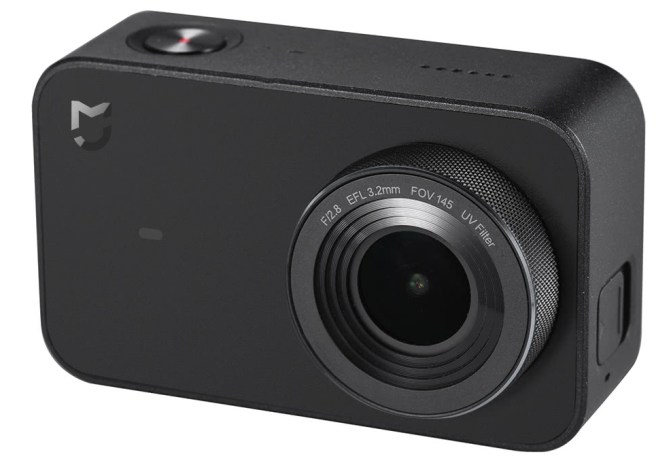 Mi 4K action camera launched in Nepal