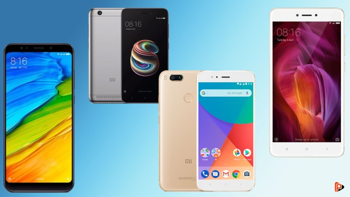 Vatsal Impex slashes price of Xiaomi smartphones