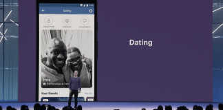 Facebook F8: New dating feature, revamped messenger and more