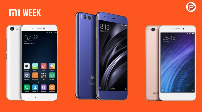 Daraz Mi Week: Awesome deals on Xiaomi devices