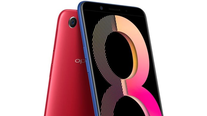 Oppo A83 (2018): Price, Specs, Initial Impression