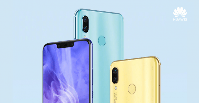 Huawei Nova 3: What to expect?