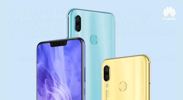 Huawei Nova 3: What to expect?