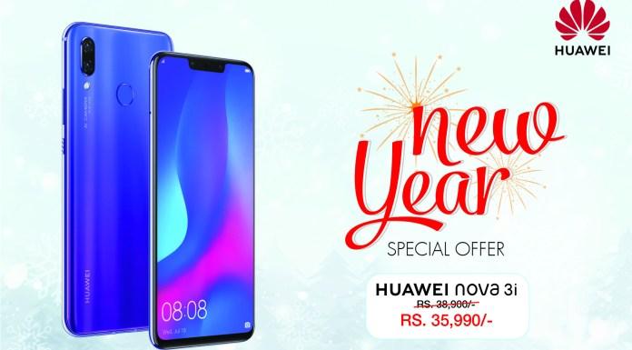 Huawei Nova 3i Price Drop-phones-in-nepal