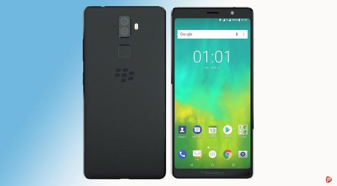 BlackBerry Evolve Price in Nepal