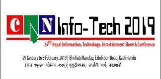 CAN Info-Tech 2019