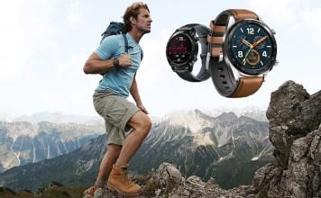 Huawei Watch GT price in Nepal