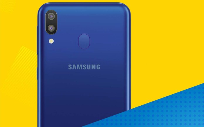Samsung Galaxy M Price in Nepal