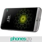 LG G5 Titan Grey